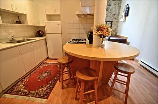 """Photo 12: 106 280 E 6TH Avenue in Vancouver: Mount Pleasant VE Condo for sale in """"BREWERY CREEK"""" (Vancouver East)  : MLS®# V971867"""