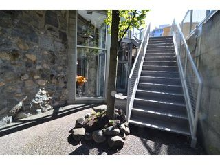 """Photo 28: 106 280 E 6TH Avenue in Vancouver: Mount Pleasant VE Condo for sale in """"BREWERY CREEK"""" (Vancouver East)  : MLS®# V971867"""