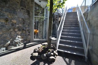 """Photo 17: 106 280 E 6TH Avenue in Vancouver: Mount Pleasant VE Condo for sale in """"BREWERY CREEK"""" (Vancouver East)  : MLS®# V971867"""