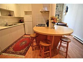 """Photo 22: 106 280 E 6TH Avenue in Vancouver: Mount Pleasant VE Condo for sale in """"BREWERY CREEK"""" (Vancouver East)  : MLS®# V971867"""