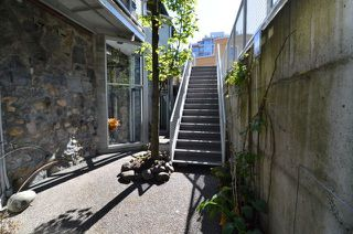 """Photo 6: 106 280 E 6TH Avenue in Vancouver: Mount Pleasant VE Condo for sale in """"BREWERY CREEK"""" (Vancouver East)  : MLS®# V971867"""