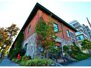 """Photo 20: 106 280 E 6TH Avenue in Vancouver: Mount Pleasant VE Condo for sale in """"BREWERY CREEK"""" (Vancouver East)  : MLS®# V971867"""