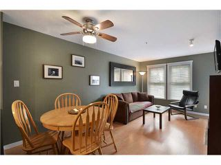 "Photo 4: 303 15 SMOKEY SMITH Place in New Westminster: GlenBrooke North Condo for sale in ""THE WESTERLY"" : MLS®# V981609"