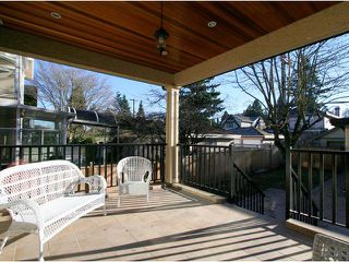 Photo 10: 3256 W KING EDWARD Avenue in Vancouver: MacKenzie Heights House for sale (Vancouver West)  : MLS®# V984863