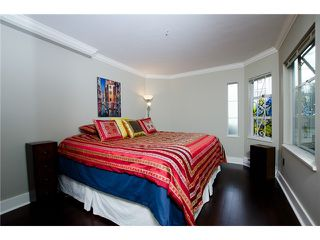 Photo 5: 102 1280 NICOLA Street in Vancouver: West End VW Condo for sale (Vancouver West)  : MLS®# V975363