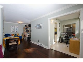 Photo 9: 102 1280 NICOLA Street in Vancouver: West End VW Condo for sale (Vancouver West)  : MLS®# V975363