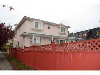 Photo 3: 4496 WALDEN Street in Vancouver: Main House for sale (Vancouver East)  : MLS®# V978191