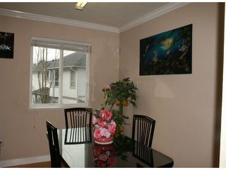 "Photo 5: 16 13909 102ND Avenue in Surrey: Whalley Townhouse for sale in ""CENTRAL CITY PLACE"" (North Surrey)  : MLS®# F1303971"