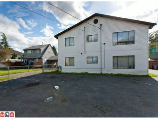 Photo 4: 20199 53RD AV in Langley: Langley City Home for sale : MLS®# F1125426