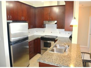 "Photo 3: 206 1581 FOSTER Street: White Rock Condo for sale in ""THE SUSSEX"" (South Surrey White Rock)  : MLS®# F1310971"