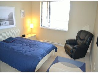 "Photo 8: 206 1581 FOSTER Street: White Rock Condo for sale in ""THE SUSSEX"" (South Surrey White Rock)  : MLS®# F1310971"
