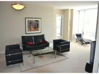 "Photo 4: 206 1581 FOSTER Street: White Rock Condo for sale in ""THE SUSSEX"" (South Surrey White Rock)  : MLS®# F1310971"