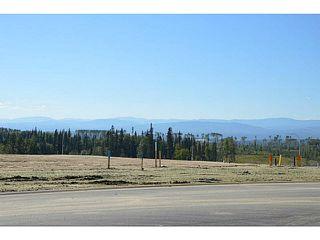 """Photo 2: LOT 12 BELL Place in Mackenzie: Mackenzie -Town Land for sale in """"BELL PLACE"""" (Mackenzie (Zone 69))  : MLS®# N227305"""
