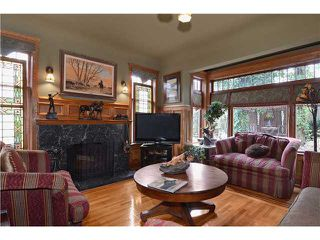 Photo 6: 1837 W 19TH Avenue in Vancouver: Shaughnessy House for sale (Vancouver West)  : MLS®# V1018111