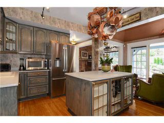 Photo 2: 1837 W 19TH Avenue in Vancouver: Shaughnessy House for sale (Vancouver West)  : MLS®# V1018111