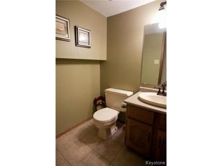 Photo 17: 213 Red Oak Drive in WINNIPEG: North Kildonan Residential for sale (North East Winnipeg)  : MLS®# 1320584