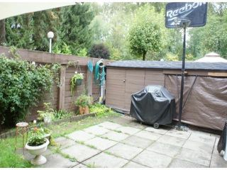 """Photo 8: # 76 14129 104 AV in Surrey: Whalley Townhouse for sale in """"HAWTHORNE PARK"""" (North Surrey)  : MLS®# F1321623"""