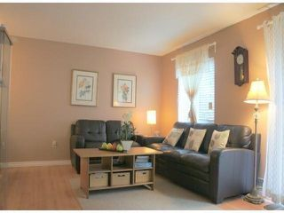 """Photo 1: # 76 14129 104 AV in Surrey: Whalley Townhouse for sale in """"HAWTHORNE PARK"""" (North Surrey)  : MLS®# F1321623"""