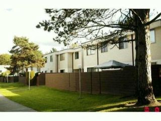 """Photo 7: # 76 14129 104 AV in Surrey: Whalley Townhouse for sale in """"HAWTHORNE PARK"""" (North Surrey)  : MLS®# F1321623"""