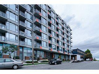 Photo 20: # 373 250 E 6TH AV in Vancouver: Mount Pleasant VE Condo for sale (Vancouver East)  : MLS®# V1024566