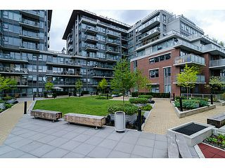 Photo 18: # 373 250 E 6TH AV in Vancouver: Mount Pleasant VE Condo for sale (Vancouver East)  : MLS®# V1024566