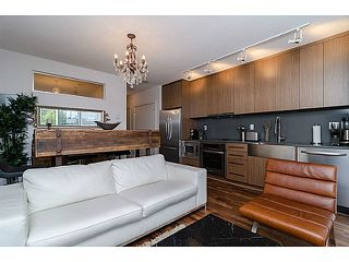 Photo 6: # 373 250 E 6TH AV in Vancouver: Mount Pleasant VE Condo for sale (Vancouver East)  : MLS®# V1024566
