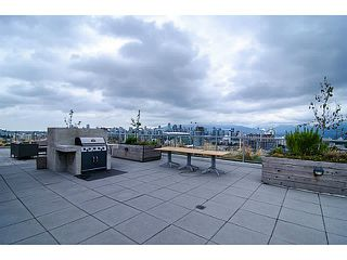 Photo 13: # 373 250 E 6TH AV in Vancouver: Mount Pleasant VE Condo for sale (Vancouver East)  : MLS®# V1024566