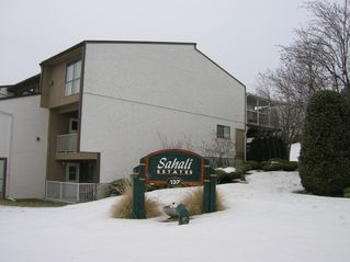 Photo 1: 6-137 McGill Road in Kamloops: SaHali Townhouse for sale : MLS®# 120291