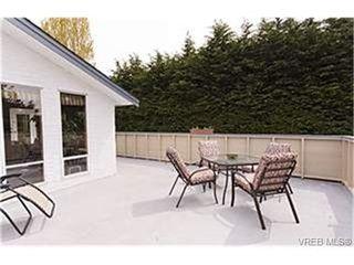 Photo 8:  in VICTORIA: SE Gordon Head House for sale (Saanich East)  : MLS®# 468532