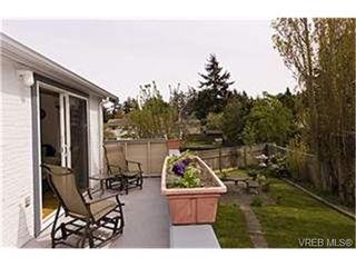 Photo 9:  in VICTORIA: SE Gordon Head House for sale (Saanich East)  : MLS®# 468532