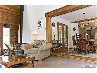 Photo 4:  in VICTORIA: SE Gordon Head House for sale (Saanich East)  : MLS®# 468532