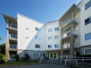 "Photo 13: 402 4758 53RD Street in Ladner: Delta Manor Condo for sale in ""SUNNINGDALE III"" : MLS®# V1075511"