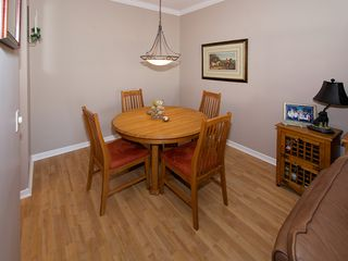 "Photo 4: 402 4758 53RD Street in Ladner: Delta Manor Condo for sale in ""SUNNINGDALE III"" : MLS®# V1075511"
