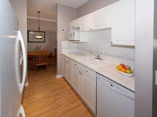"Photo 6: 402 4758 53RD Street in Ladner: Delta Manor Condo for sale in ""SUNNINGDALE III"" : MLS®# V1075511"