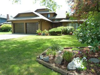Photo 2: 15074 94 Avenue in Fleetwood: Home for sale : MLS®# F1317148
