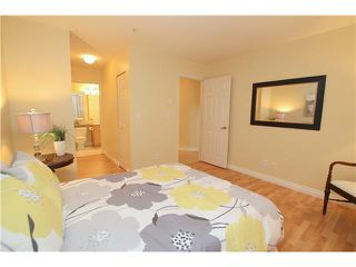 "Photo 13: 210A 301 MAUDE Road in Port Moody: North Shore Pt Moody Condo for sale in ""HERITAGE GRAND"" : MLS®# V1083128"