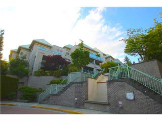 "Photo 20: 210A 301 MAUDE Road in Port Moody: North Shore Pt Moody Condo for sale in ""HERITAGE GRAND"" : MLS®# V1083128"