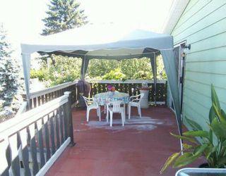 Photo 8: 1947 MANNING AV in Port Coquitlam: Glenwood PQ House for sale : MLS®# V609088