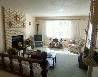 Photo 2: 1947 MANNING AV in Port Coquitlam: Glenwood PQ House for sale : MLS®# V609088