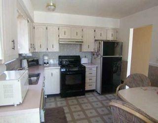 Photo 4: 1947 MANNING AV in Port Coquitlam: Glenwood PQ House for sale : MLS®# V609088