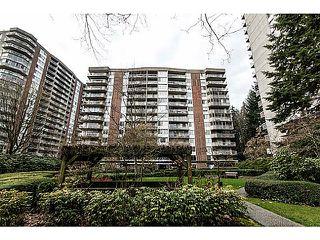 Photo 2: # 1208 2020 FULLERTON AV in North Vancouver: Pemberton NV Condo for sale : MLS®# V1106794