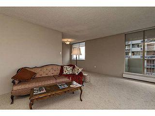 Photo 15: # 1208 2020 FULLERTON AV in North Vancouver: Pemberton NV Condo for sale : MLS®# V1106794