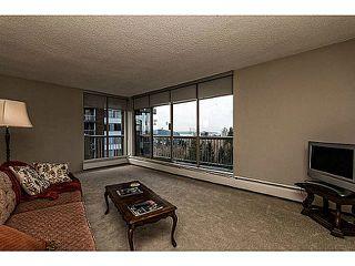 Photo 12: # 1208 2020 FULLERTON AV in North Vancouver: Pemberton NV Condo for sale : MLS®# V1106794