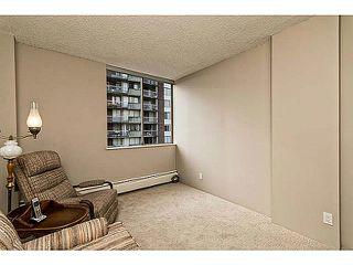 Photo 4: # 1208 2020 FULLERTON AV in North Vancouver: Pemberton NV Condo for sale : MLS®# V1106794