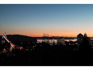 Photo 1: # 1208 2020 FULLERTON AV in North Vancouver: Pemberton NV Condo for sale : MLS®# V1106794