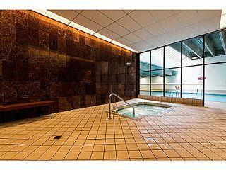 Photo 11: # 1208 2020 FULLERTON AV in North Vancouver: Pemberton NV Condo for sale : MLS®# V1106794