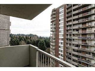 Photo 9: # 1208 2020 FULLERTON AV in North Vancouver: Pemberton NV Condo for sale : MLS®# V1106794