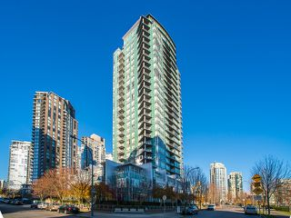 Photo 19: 2006 1483 HOMER STREET in Vancouver: Yaletown Condo for sale (Vancouver West)  : MLS®# R2022343