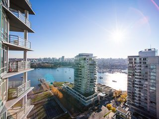 Photo 2: 2006 1483 HOMER STREET in Vancouver: Yaletown Condo for sale (Vancouver West)  : MLS®# R2022343