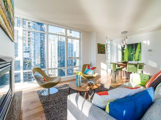 Photo 5: 2006 1483 HOMER STREET in Vancouver: Yaletown Condo for sale (Vancouver West)  : MLS®# R2022343
